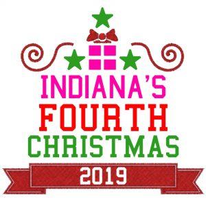 Fourth Christmas