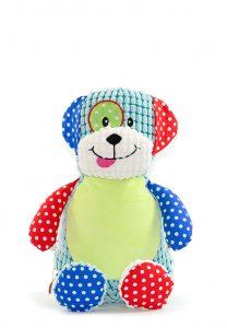 Dog Teddy Sensory Toy