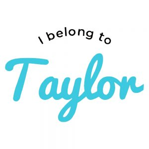I Belong To